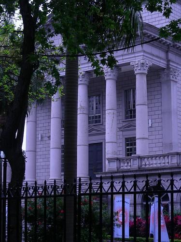 大同大學教堂