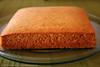 Thumbnail image for Basic Eggless Cake