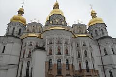 Kiev Pechersk Lavra (Link-0) Tags: ukraine kievpechersklavra