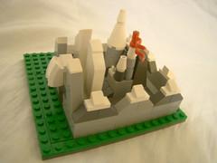 DSC01321 (Pringlecks) Tags: castle lego citadel mini fantasy micro microscale miniscale