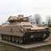 Aberdeen Proving Ground : M2 Bradley IFV