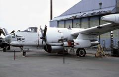 SP-2: US Navy SP-2E Neptune 131427 Bradley Aircraft Museum (emdjt42) Tags: neptune usnavy 131427 sp2e bradleyaircraftmuseum