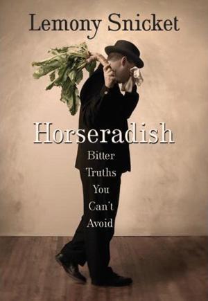 Cover Horseradish