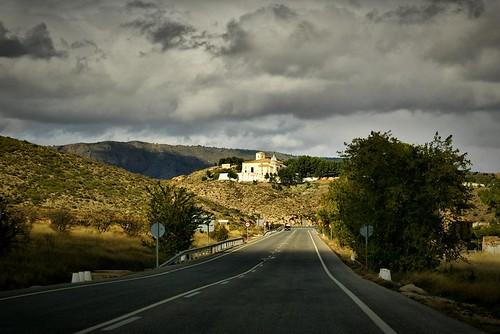 Bienvenido a Tobarra