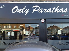 Picture of Only Parathas, HA3 9BX