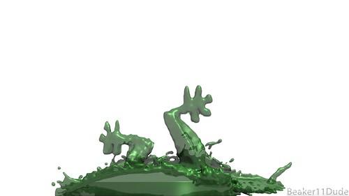 Liquid Lizard 1