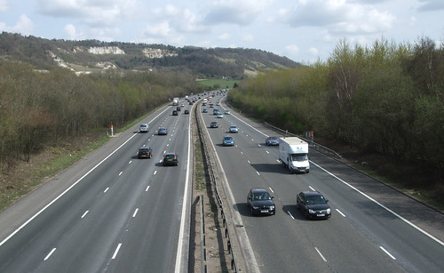 m25-oxted