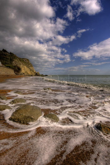 Orchard Bay (HDR)
