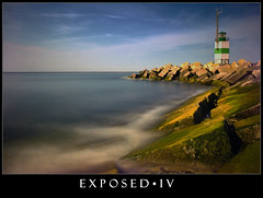 Exposed IV (Joel Tjintjelaar) Tags: longexposure sea color beach strand north noordzee zee northsea zon kleuren ijmuiden polarizationfilter ijmuidenaanzee bwndfilter tjintjelaar 10stopsndfilter 90secondsexposure