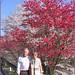 20 Bernadette Martin and husband