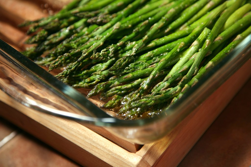 Asparagus by sfllaw, on Flickr