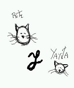 Petete y Yayita