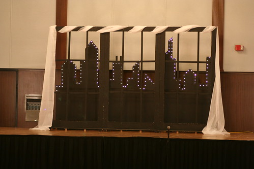 Yukon Prom 2009