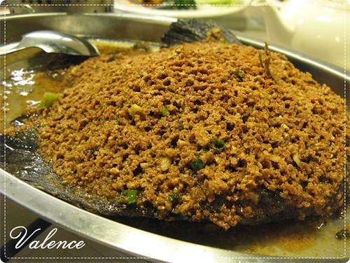 彭師傅_豆酥魚