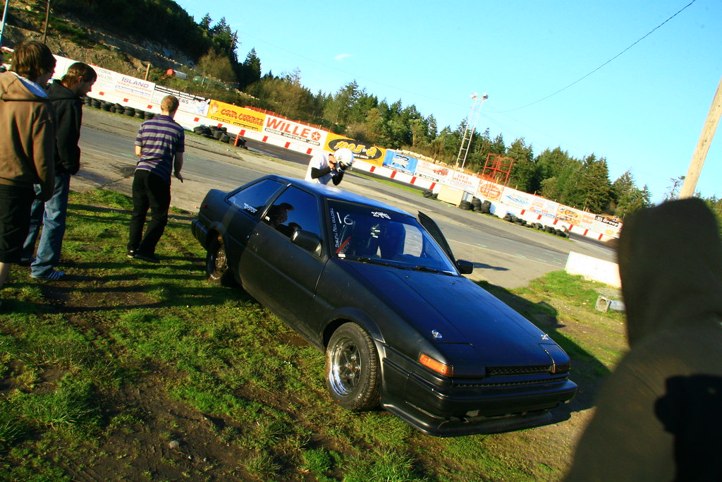My Drift event pictures (56k warning) 3465109779_001e67ed00_b