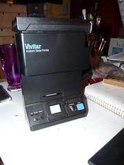 Vivitar Slide Printer