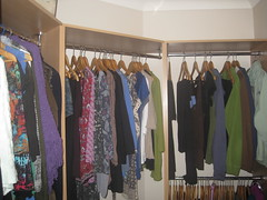 Wardrobe After