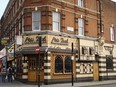 Picture of Abu Zaad, W12 8LH