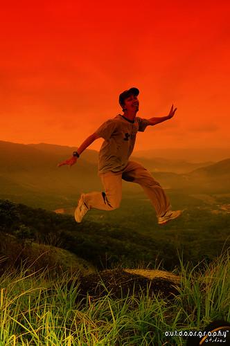 Lompatan Broga #2