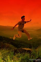 Lompatan Broga #2 (Sir Mart Outdoorgraphy™) Tags: trip panorama macro beautiful fauna insect flora nikon scenery photographer bokeh outdoor hiking pano hill best micro malaysia penang semenyih serangga nikonian d90 lompat sp90 menarik broga tamronsp90 nikonuser jurugambar penangflickr sirmart outdoorgraphy outdoorgraphy™ penangflickrgroup bukitbroga bukitbrogasemenyihselangor mishapbroga