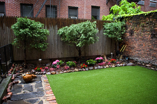 After - Turf