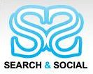 Search & Social logo