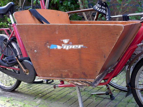 New Viper Chinese Cargobike Copy 5