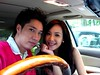 Driving Miss Foodie - Fiona Xie