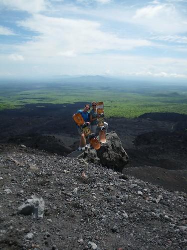 3621543830 ccd230b124 Volcano Boarding