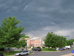 A scary storm rolls in 04 (octopus.gallery) Tags: sky storm scary thunderstorm rollingin roiling aroundtheneighborhood