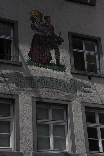 KONSTANZ II