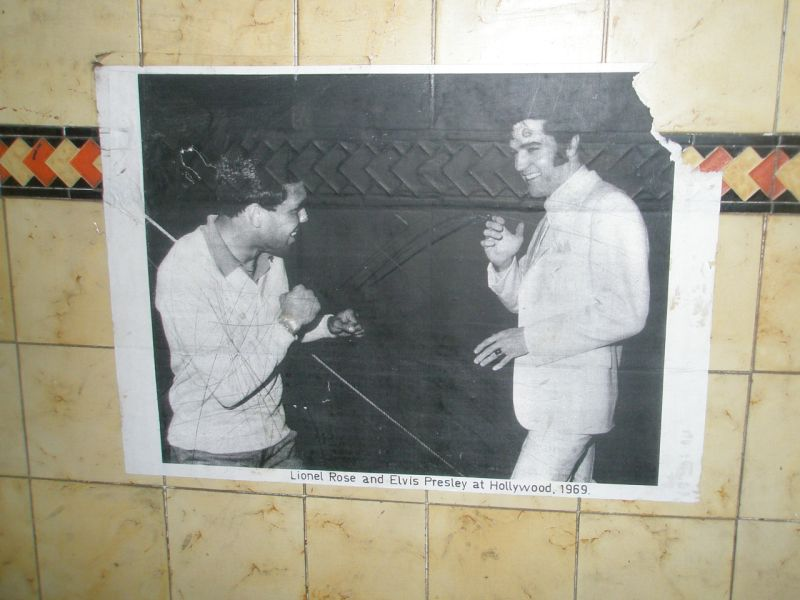 elvis and lionel sml
