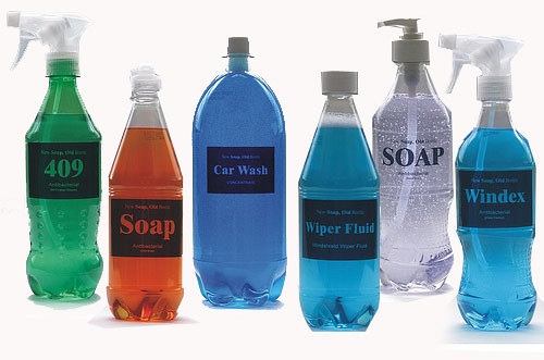 3650175261 b9d647facf Soda Lovers: Get Soap in Your Favorite Bottles