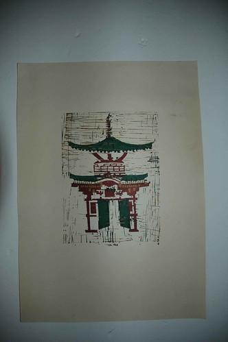 temple lino