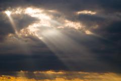 Fusing sky