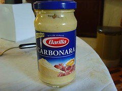 carbonara Barilla
