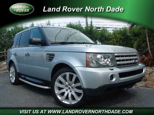 2006 Land Rover Range Rover Sport Supercharged 45980 by Dealer Online Marketing