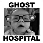 Ghost Hospital 7""