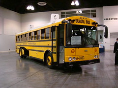 A-7803 Outside (crown426) Tags: schoolbus 2009 johndeere cng ontarioca compressednaturalgas thomashdx 2008casto