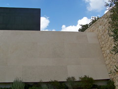 Courtyard angles (jglsongs) Tags: history museum israel model ancient view jerusalem   newcity yerushalayim givatram israelmuseum shrineofthebook