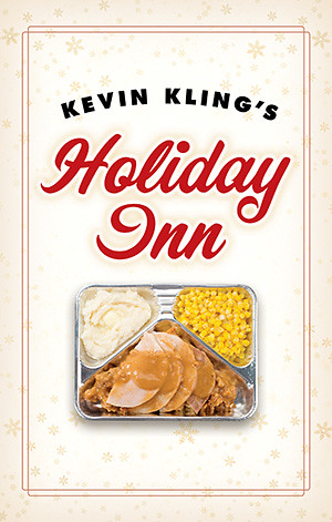 Kevin Kling's Holiday Inn book cover