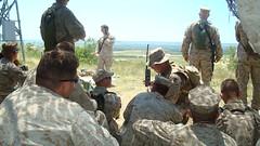 062 (swede9421) Tags: usmc soldier marine war texas military corps artillery warrior hood ft machines marinecorps hummvee