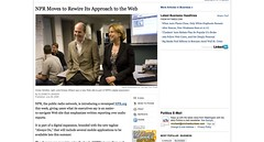 NPR Is Enhancing Its Web Site - NYTimes.com_1249007119931
