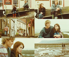 Poppy & Freddie #2 (.:: La To ::.) Tags: movie poppy coloring freddie picspam wildchild emmaroberts alexpettyfer
