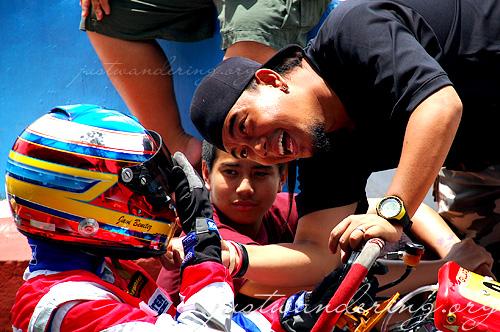 Magnolia Karting Series 2009 01