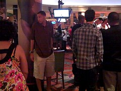 Tayshaun Prince - NBA/Detroit Pistons - Palms Casino, Las Vegas
