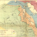 Geological Map of a Portion of Rupert's Land (1859)