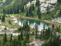 Canaan Lake
