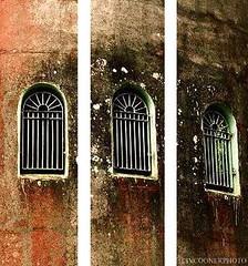 Three Windows (olivia dee ) Tags: windows canon puerto rebel three photo rico liv cooner xti