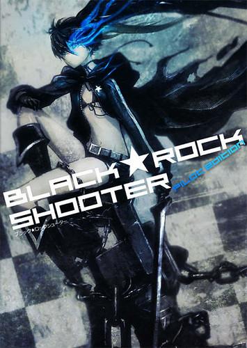 (Recommand!!!!!!) !!! Black rock shooter !! 3848265257_5075d3334f